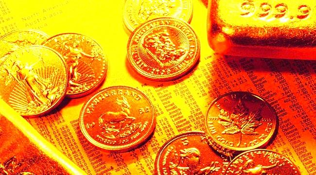 Forex cena zlata